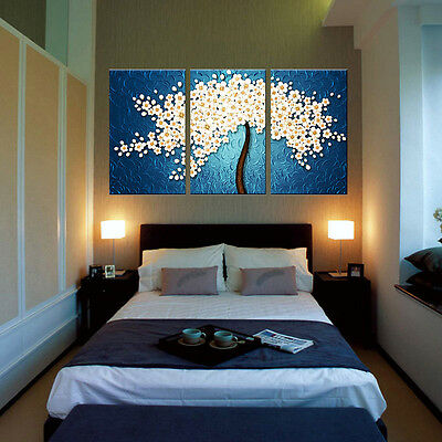 HD Canvas Print Canvas Picture Wall Art Painting With Wood Frame Money Tree