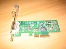 FSC PCIe DVI-D Flexislot Add In Video Card LR2910 S26361-D1500-V610 GS1