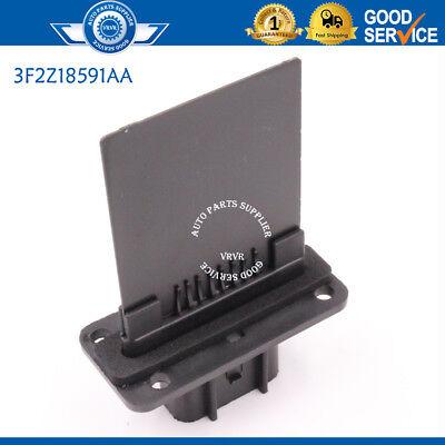 Genuine Motorcraft For HVAC Blower Motor Resistor For Ford Lincoln Mercury NEW