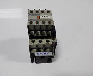 NEW! Telemecanique GV2P08 Motor Starter//Protector Auxiliary Contact Block