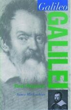 Galileo Galilei: First Physicist (Oxford) by James H. MacLachlan. Paperback