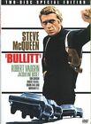Bullitt SE 0012569705944 With Carl Reindel DVD Region 1