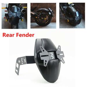1PC Motorcycle Rear Fender Mud Guard Fit For Honda MSX125 Little monkey Big doll