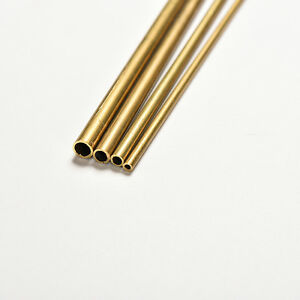 Brass-Pipe-Copper-Pipe-Copper-Tube2mm-3mm-4mm-5mm-Long-300mm-Wall-0-5mm-HF