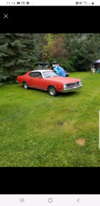 1974 dodge dart sport runs good and drives