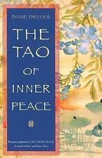 The Tao of Inner Peace by Diane Dreher Taoism spirituality