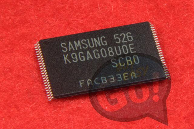 Samsung k9gag08u0e scb0