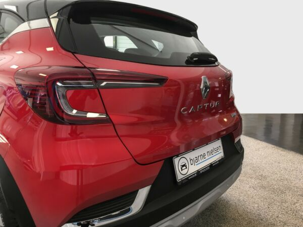 Renault Captur 1,6 E-Tech Intens - billede 3