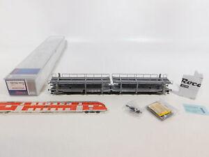 CI836-1-Roco-H0-DC-66730-Autotransportwagen-562-153-SBB-CFF-NEM-NEUW-OVP