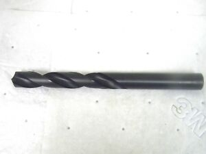 Extra Length Drill 19//32 15 OAL