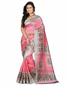 Bollywood Saree Party Wear Indian Ethnic Pakistani Designer Sari Wedding