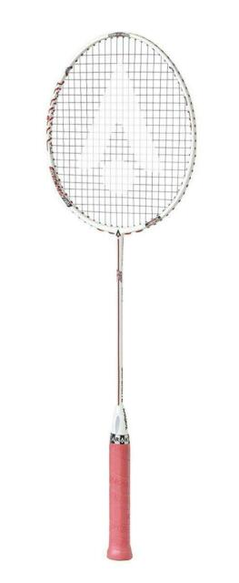Karakal Badminton Racket S70FF Super Light 70 Grams Fast Fibre Free Grip KB1750