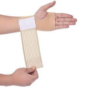 Elastic Bandage Fitness Gym Hand Palm Arthritis Brace Wrist