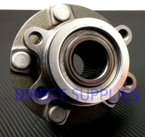ONWARDS FRONT WHEEL BEARING FIT FOR A FITS NISSAN JUKE 1.5 1.6 2010