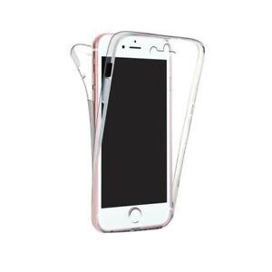 coque iphone 8 silicone integrale