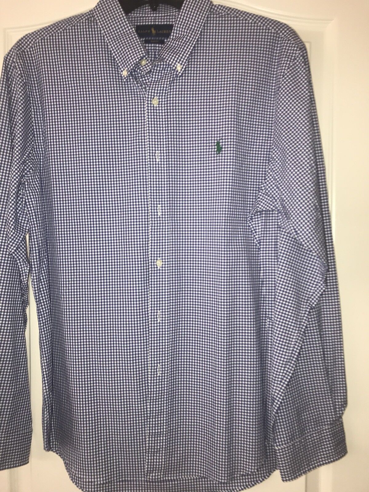 Polo Ralph Lauren Small  Pony     Shirt XLarge XL
