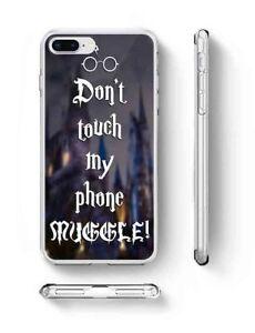 coque iphone 4 poudlard