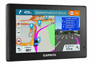 Garmin DriveSmart 50LMT-D UK & Ireland Automotive GPS Receiver