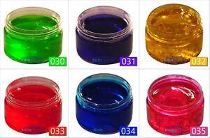 Schleim-Crystal-Slime-Clear-Slime-Schlamm-Stress-Relief-Kids-Clay-Spielzeug