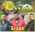 Drapo [Digipak] by Kayimit Konpa (CD, 2009, Island Stars)