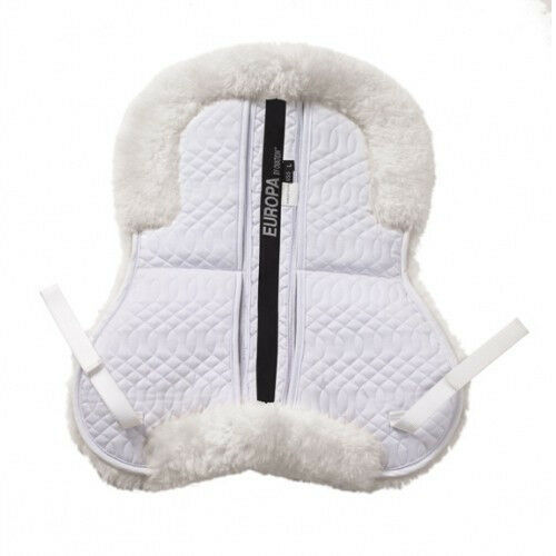 NEW Ovation Europa Sheepskin Vari-Shim Half Pad - Regular (468783)
