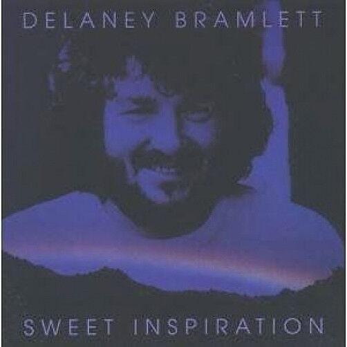 Delaney Bramlett Sweet Inspirations CD NEW SEALED 2008