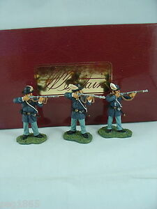 Britains 17578 The Bucktails Set - Guerre de Sécession