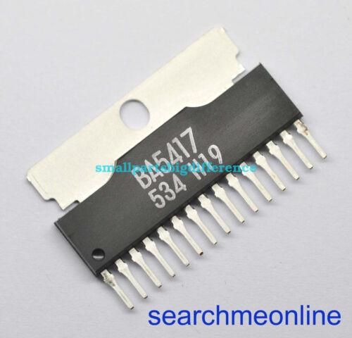 5pcs 10pcs BA5417 ZIP-15 ROHM New And Genuine ICs