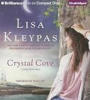 Crystal Cove by Lisa Kleypas (CD-Audio, 2014)