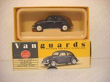Lledo Vanguards Volkswagen Split screen Beetle REF:VA12001
