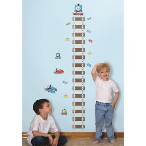 Children/'s Thomas The Tank Engine Wall Sticker Boy/'s Nursery Wall Decals