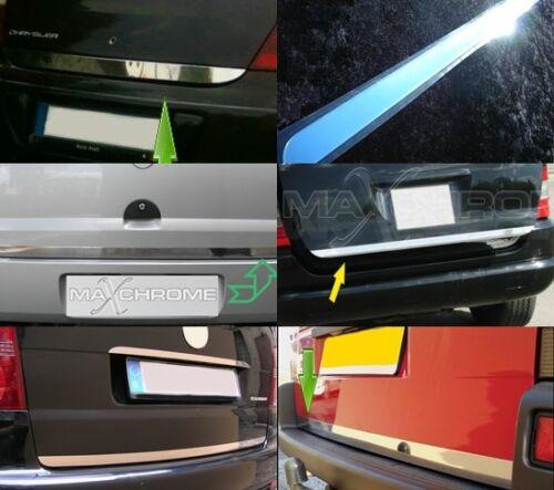CITROEN C5 Limousine Kofferraum-Heckleiste-Zierleiste Chrom Bj 2008-2017 sale