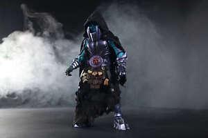 Custom-cape-set-for-Four-Horsemen-Mythic-Legions-Mage-skeleton-Vampire