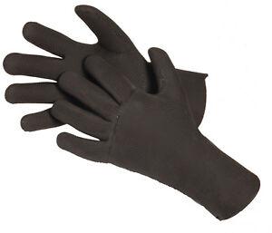 """Glacier Glove """"glace Bay Fishing"""" Taille Xxl """"modèle D'affichage""""-afficher Le Titre D'origine"""