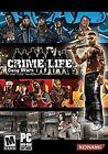 Crime Life: Gang Wars (PC)