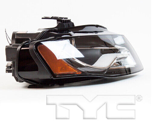 TYC 20-9041-01 Audi A4 Replacement Right Head Lamp