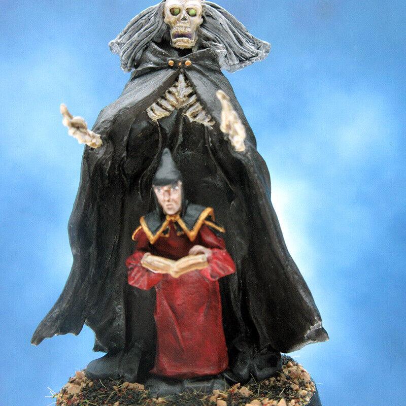 Pintado RAFM Miniatures tumba Wraith Y Master