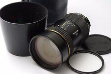 Tokina AT-X 80-400mm F4.5-5.6 Lens Nikon D810 D800 D5 D4 D750 D700 D610 D600 F5