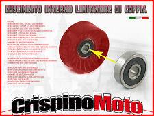 CUSCINETTO LIMITATORE DI COPPIA  BEVERLY VESPA  MP3 125 200 300 - da sostituire