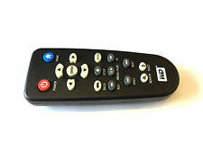 GENUINE ORIGINAL WESTERN DIGITAL WD HD MEDIA PLAYER REMOTE CONTROL