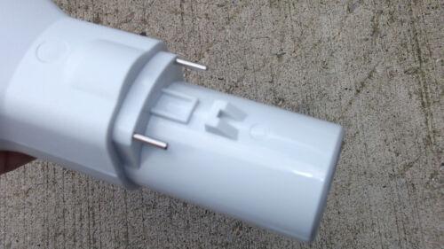 Vacuum Elbow fit Electrolux  Epic RENAISSANCE Guardian 6500 7000 8000 9000