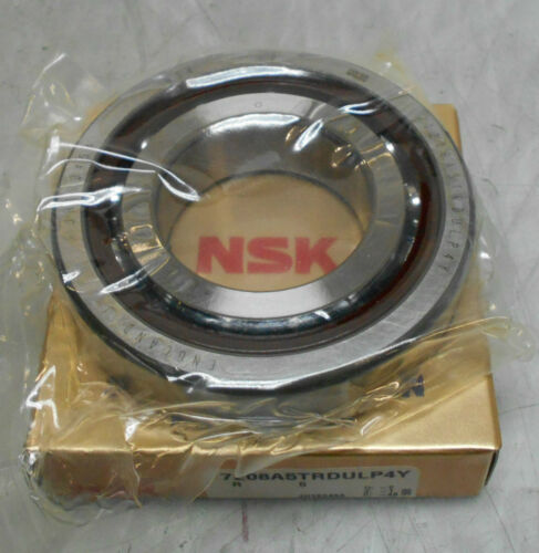 NEW Timken Super Precision Bearing # 7208A5TRDULP4Y WARRANTY