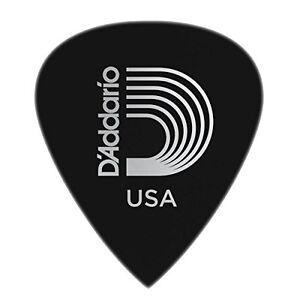 Light Planet Waves Duralin Precision Guitar Picks 10 pack