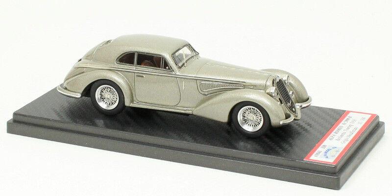 descuento de ventas en línea Alfa Romeo 8c 2900 2900 2900 B Berlinetta Touring 1938  calidad garantizada