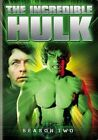 The Incredible Hulk Season 2 5 Disc DVD