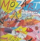 Mozart for Monday Mornings (CD, Apr-1998, Philips)