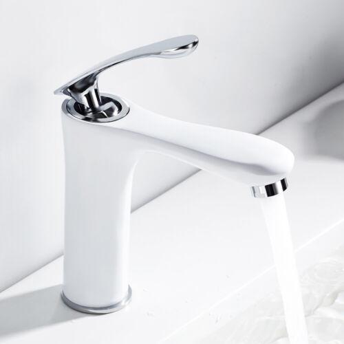 Design Wasserhahn Bad Waschtisch Armatur Mischbatterie Waschbecken Badezimmer.
