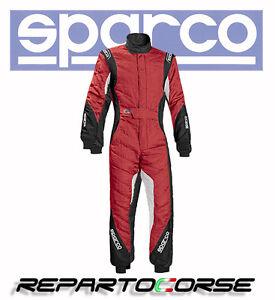 TUTA-RACING-SPARCO-EAGLE-RS-8-1-ROSSO-BIANCO-NERO-FIA-8856-2000-0011272