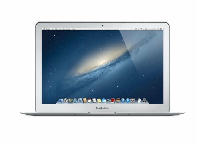 """BRAND NEW Apple MacBook Air 13.3"""" Laptop MD760LL/B (2014) SEALED NEWEST VERSION"""