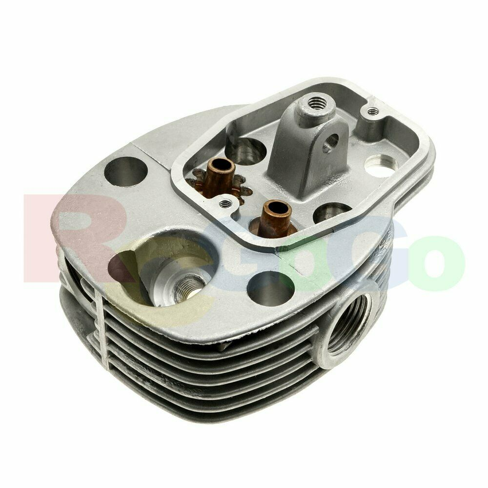 YS ENGINE PARTS CYLINDER HEAD 120NC YSF1906